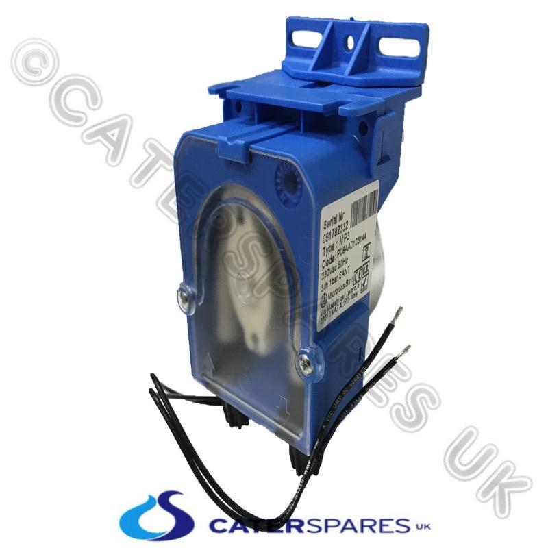 Commercial Dishwasher Amp Glasswasher Detergent Dosing Pump