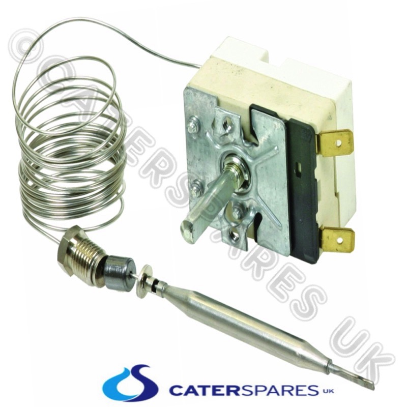 Electriq Universal Cooker Oven Thermostat 55.13049.010