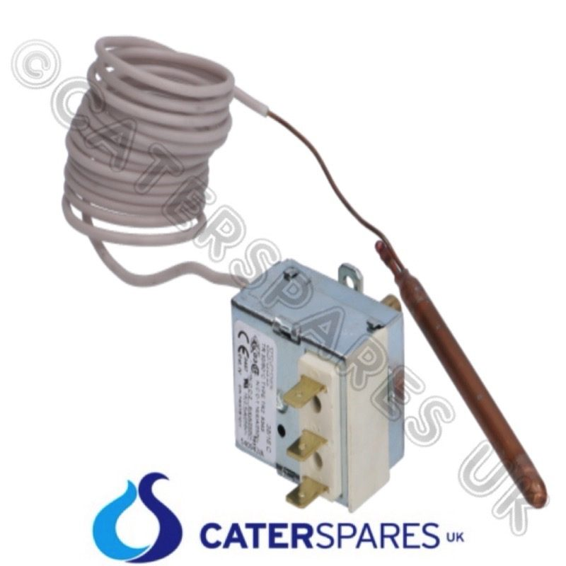 Marvelous Hoonved 25417 Dishwasher Rinse Tank Operating Thermostat 30 90 Wiring 101 Sianudownsetwise Assnl
