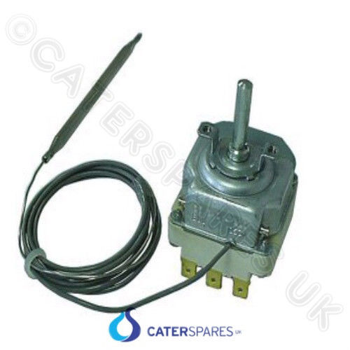 ROBERTSHAW RX THERMOSTAT MILLIVOLT TYPE RX2236 FRYER THERMOSTAT PARTS RX22