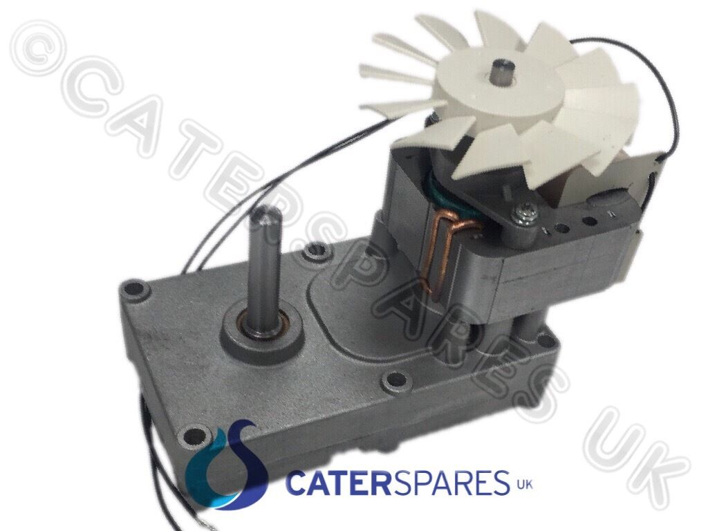 Archway Rubber Coupling Plummer Block//Motor Drive for ARCHWAY Kebab Machine